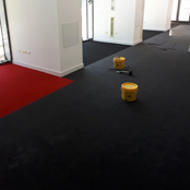 Commercial Carpet and Barrier Matting